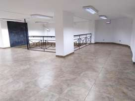 Local De Arriendo Centro Norte De Quito Sector Amazonas Cod: A344
