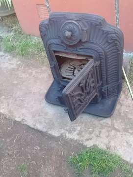 Antigua Salamandra marca dista
