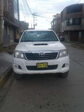 En Venta Toyota Hilux