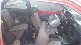 vendo carro mazda QP modelo 96