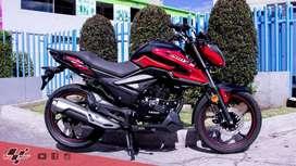 MOTO LONCIN CR3PRO 200cc 2021 AL MEJOR PRECIO DEL MERCADO