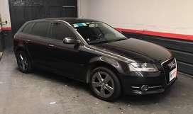 aud A3 sportback 1.4 T m/t