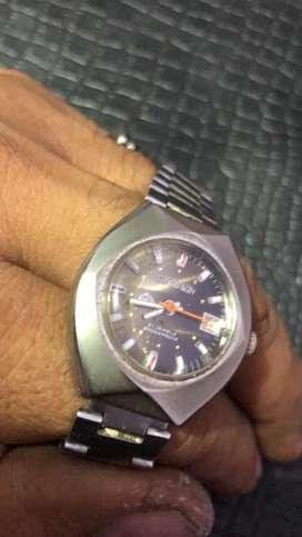 Cornavin reloj 21 eubies movimiento suizo