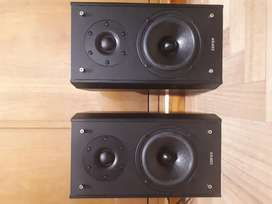 Parlantes Monitores Edifier R1900 Tiii T3 2.0 Impecables