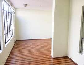 Jipijapa, oficina, 100 m2, alquiler, 4 ambientes, 2 baños, 2 parq