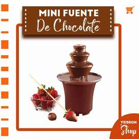 MINI FUENTE CHOCOLATE