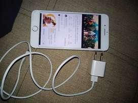 iPhone 7plus está bien conservado