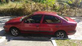 Carro familiar super economico 1.4L