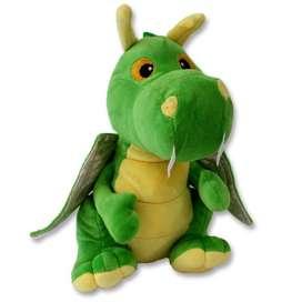 Dragon en Peluche Nuevo