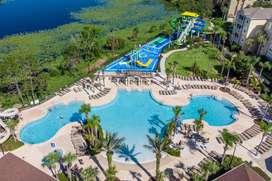 Increíble EEUU ORLANDO  Departamento 3 Dorm. / 2 Baños  Picina Waterpark