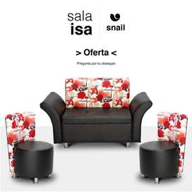 Nueva Sala Isa