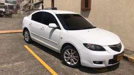 Se vende espectacular Mazda 3 1.6