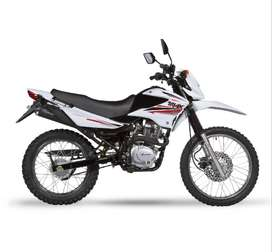 Corven Triax 150 R2 0km