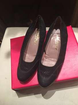 Zapatos clasicos cuero Darcos