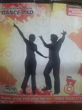Alfombra dance pad