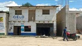 Se vende esta propiedad en la avenida Chachapoyas.