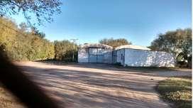 Galpón en Parque Industrial de Río Tercero