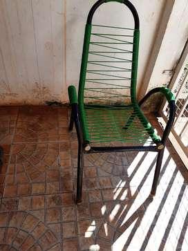 Vendo sillones para jardin