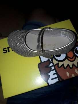 Zapatos de Payless Talla 5 Usados