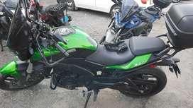 DOMINAR 400 UG 2.0