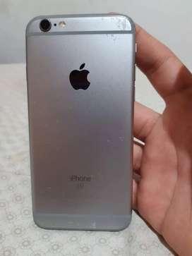 Iphone 6s o cambio por s8 y encimo