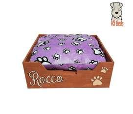 Cama para perros K9 Beds Talla L