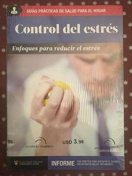 LIBROS DE SALUD PARA EL HOGAR NUEVOS
