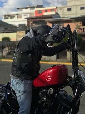 Harley Davidson, Acepto Vehiculo de menor valor