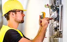 SERVICIOS DE INSTALACIONES ELECTRICAS PARA VIVIENDAS,TALLERES,EDIFICIOS,CONDOMINIOS,CENTROS COMERCIALES.