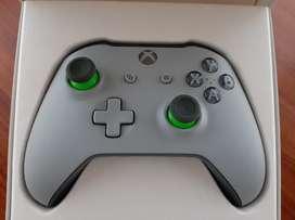 Control Xbox One S + Beteria 3ra Generación