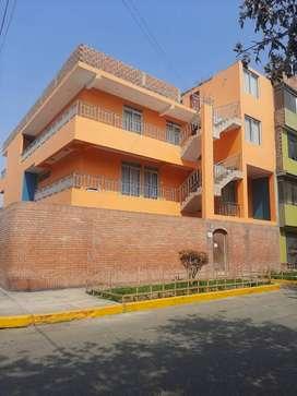 Habitación LOS OLIVOS, incluye amoblado y servicios