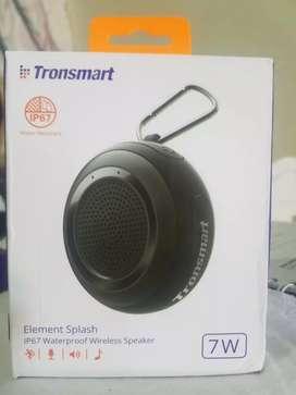 Parlante Bluetooth portátil Tronsmart