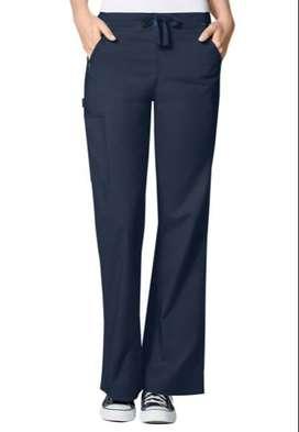 Pantalón Scrub Uniforme Wonderflex Talla M