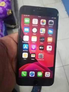 Vendo iPhone 8 plus de 64gb libre de todo