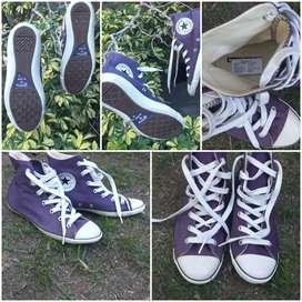 Zapatillas nuevas Converse All Star