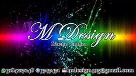 Diseño Gráfico - Publicidad