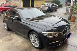 Venta BMW 318i Edición Limitada Luxury -Año 2017