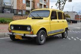 Vendo Renault 4 R4