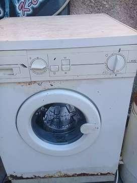 Lavarropa 4000