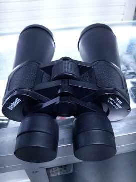 Binocular bushell