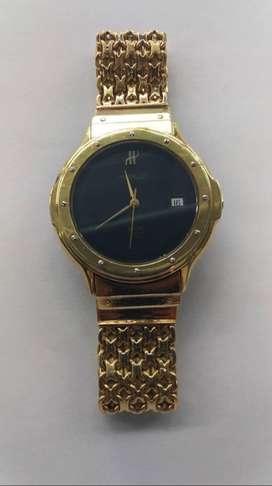 Reloj Hublot de oro 18k