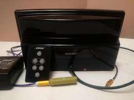 Auxiliar Bose SoundDock Serie 1