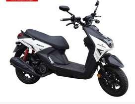 MOTO RANGER150 BWSM OFERTA CHIMASA S.A.