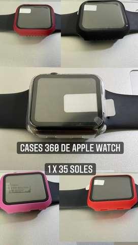 Case 360 para apple watch