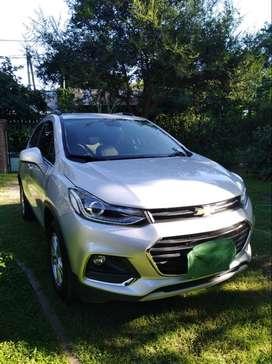 Chevrolet Tracker FWD LTZ 2018