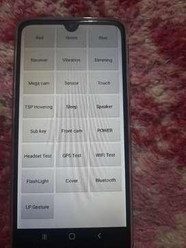 Se vende Samsung A71