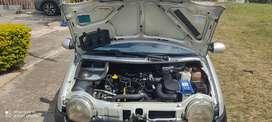 Ermoso Twingo modelo 2005 en perfectas condiciones listo para traspaso