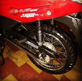 Honda Biz 125 2012