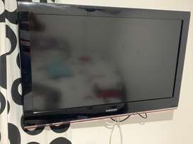 Tv Samsung LED HD 37""