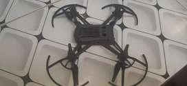 Espectacular drone